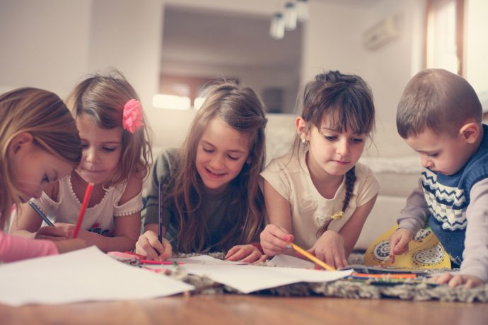 7 tips for studying the bible with your kids the foundry community
